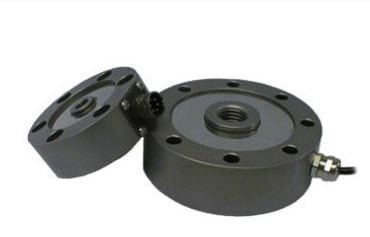 Low Profile Stainless Steel Force Sensors Low Profile
