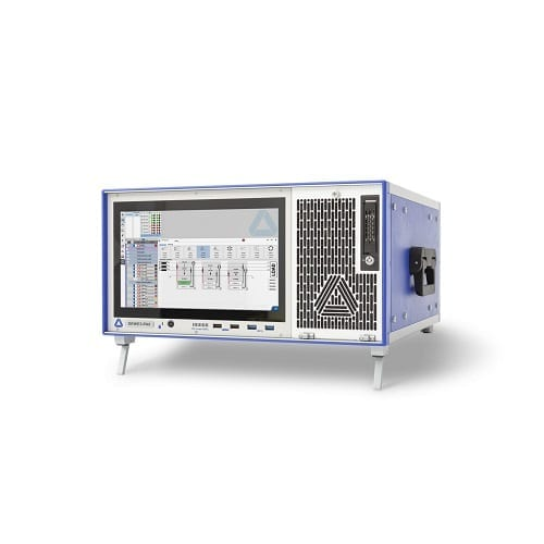 Electrical Power Analysers